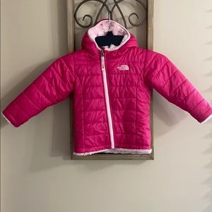 Toddler North Face Winter Coat